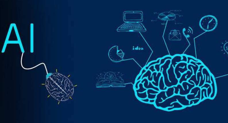 """搜索引擎的未来:""""人工智能+搜索引擎""""!"""