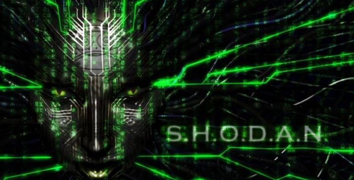 <strong>Shodan:互联网上一切事物的搜索引擎</strong>
