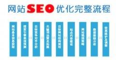 单个网页的搜索引擎优化策略分析!