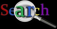 搜索引擎结果页面(SERP)用户行为特征