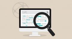 搜索引擎结果页面(SERP)用户注意力分布特征