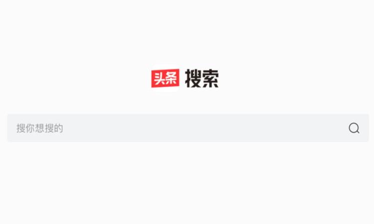 中文搜索引擎江湖:一超多强,暗流涌动!